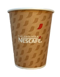 Bild von NESCAFE Coffee to Go Becher 180 ml